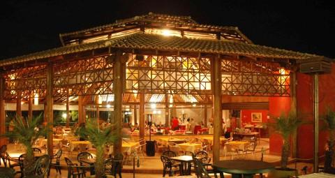 Imagem representativa: Chopperia e Restaurante Ipê